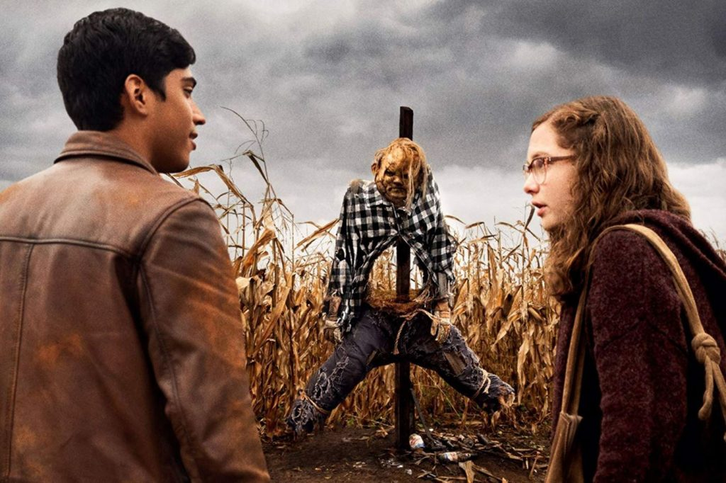 Film Horor Berdasarkan Kisah Dunia Nyata & Cerita Rakyat