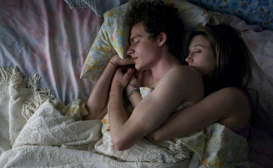 Film Romantis Untuk Ditonton di Netflix