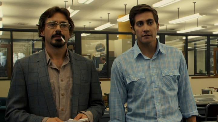 Film Netflix Terbaik Berdasarkan Kisah Nyata 2