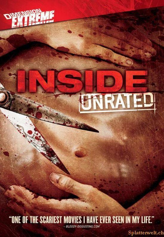 Film Horor Prancis yang Mengerikan