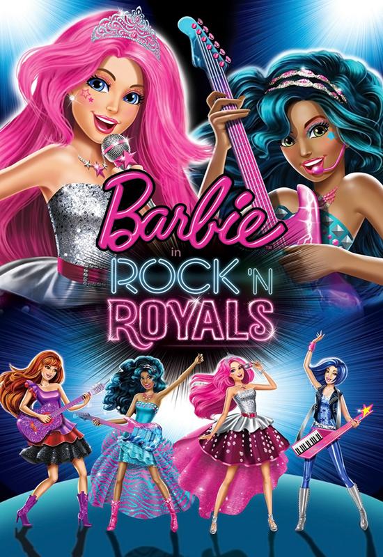Berbagai Film Barbie Unik & Menarik